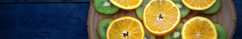 Vitamine c in voeding